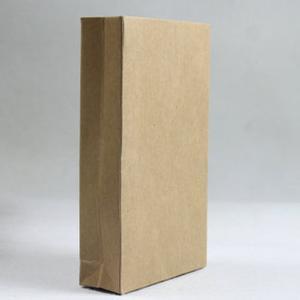 无提手纸袋形状可定制