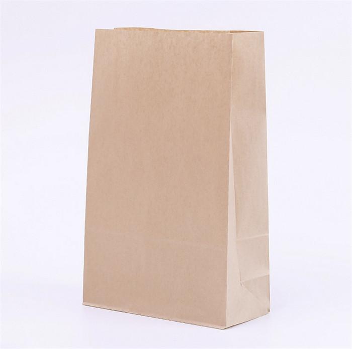 大型号无提手纸袋系列