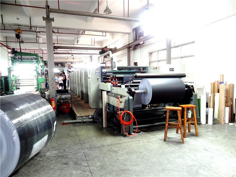 机械生产设备